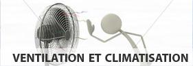 Gillet sprl, Ventilation & climatisation